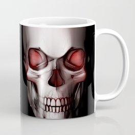 Grinner Coffee Mug