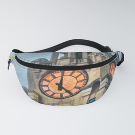 It's 5 o clock somewhere - Liverpool Fanny Pack