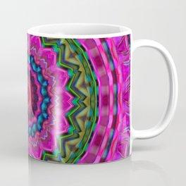 Mandala 1 DW Coffee Mug