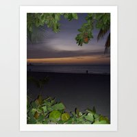 Puerto Rican perfection Art Print