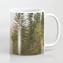 And A River Runs Through It Coffee Mug