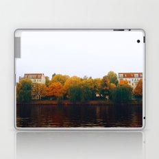 across the river Laptop & iPad Skin