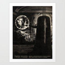 Part 15 Art Print