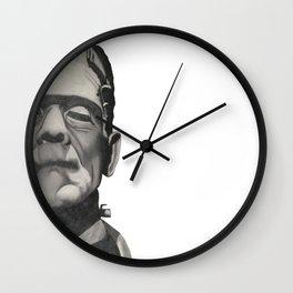 Frank Franken Wall Clock