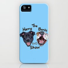 Harry Banks Show iPhone (5, 5s) Slim Case