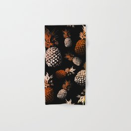 pineapples Hand & Bath Towel