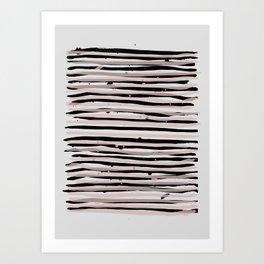 Minimalism 26 Art Print