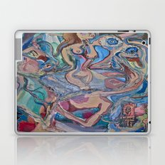 Imperfect Perfection Laptop & iPad Skin