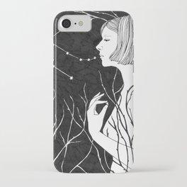 Under Stars (Aurora Aksnes) iPhone Case