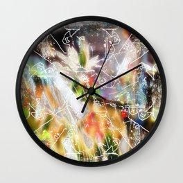 Telemetry Wall Clock