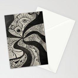 Crank Stationery Cards