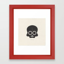 I am your father Framed Art Print
