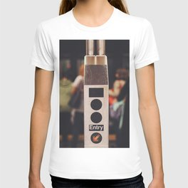 Turnstyle - NYC T-shirt