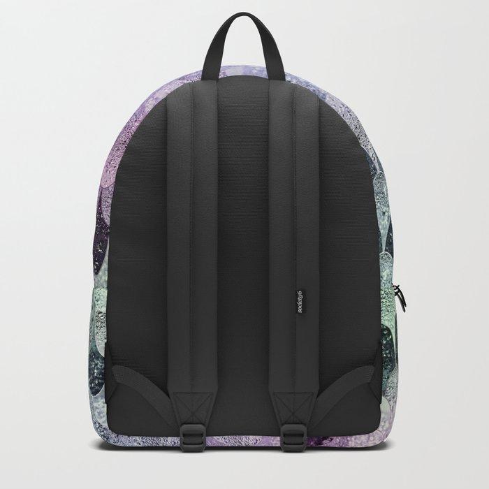 SUMMER MERMAID - HAPPY RAINBOW Backpack