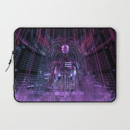 Beryllium Princess Reloaded Laptop Sleeve