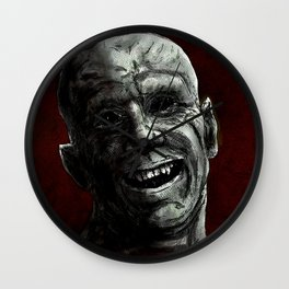 What a beautiful Smile Wall Clock