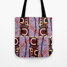 Entering Cycle of Positive Creation Tote Bag