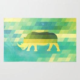 Orion Rhino Rug