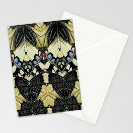 ADN butterfly Stationery Cards