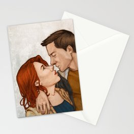 Remember Us Stationery Cards