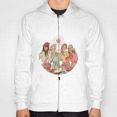 Sweet Temptation Hoody