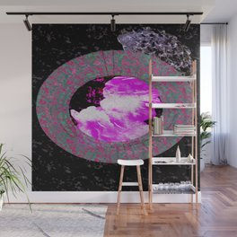 One Winged Angel Wall Mural