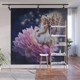Jassy Fairy Wall Mural