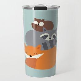 Dream Together Travel Mug