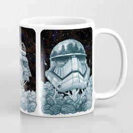 Stormtrooper Treehouse Coffee Mug