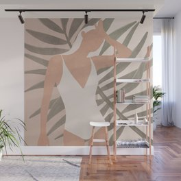 Summer Day Wall Mural