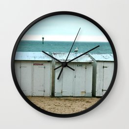 The Seagull Wall Clock