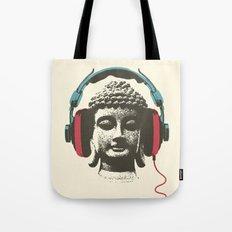 Enjoy Music Tote Bag