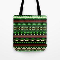 Tribality Andes Selva Tote Bag