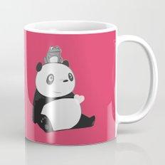 Panda 3 Mug