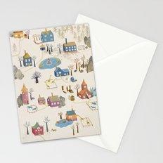 Little Village Stationery Cards