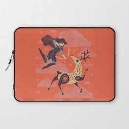 The Huntress Laptop Sleeve