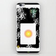 TAN iPhone & iPod Skin