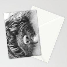 Sleepy Head Stationery Cards