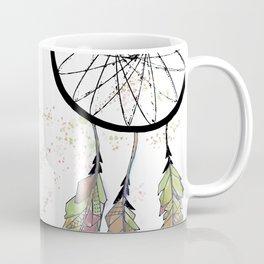 Dream Catcher Coffee Mug