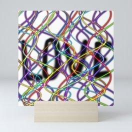 Love Show Mini Art Print