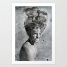 FALNA Art Print