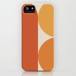 Retro 07A iPhone Case