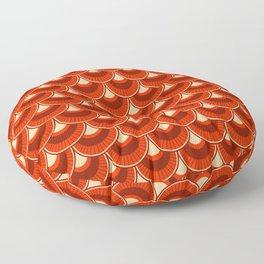 Koi Nobori Higoi Floor Pillow