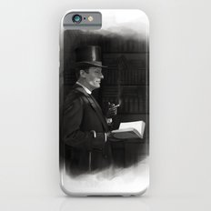 A Contemplative Pause iPhone 6s Slim Case