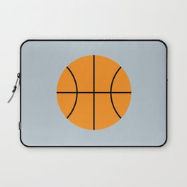 #9 Basketball Laptop Sleeve