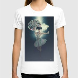 Columbina moonlight T-shirt