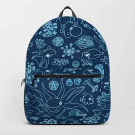 Cephalopods - Bioluminescence Backpack