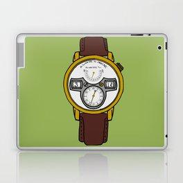 A. Lange Laptop & iPad Skin