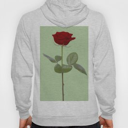 The Rose Hoody