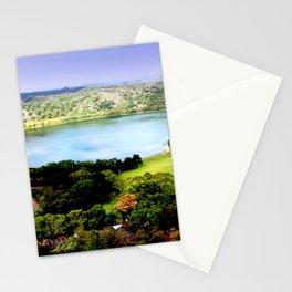 Leg of Mutton Lake Stationery Cards